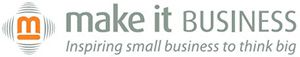 Make It Business Logo